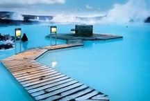 Luxury Resorts and Spas / Relaxing vacations for unwinding