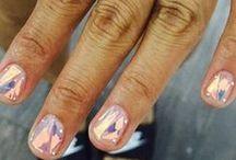 Nails Snails