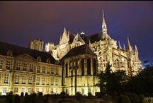 Visitez Reims I Visit Reims / Découvrez Reims avec l'Office de Tourisme de l'Agglomération de Reims I  2 rue Guillaume de Machault - 51100 Reims - Tél : 33 (0)3.26.77.45.00.