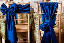 Wedding | Chair dresses