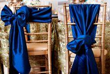 Wedding | Chair dresses