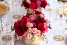 Wedding | Centerpieces