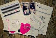 Wedding | Stationary