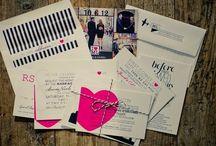 Wedding | Stationary