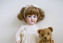 Nuket, dolls