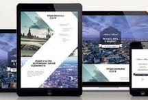 Web Design / Sites que gostei e que são boas inspirações