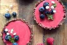 Zoete zondes / Desserts, taart, CHOCOLADE en nog meer lekkers