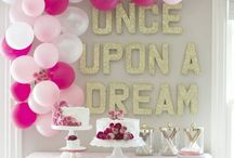 { Party Ideas }