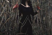 Au   A part of the Reaper family / Fem!Death