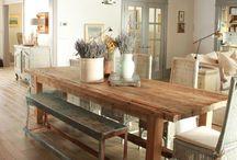 Home decoration - Dinning Room