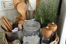Home Decoration - Kitchen