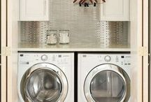 Home Decoration - Laundry