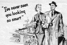 Vintage British adverts and Posters / http://ukmade.wordpress.com/