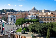 Roma - La Grande Bellezza - Rome The Great Beauty