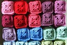 Crochet!!! O sea, ganchillo / Tutoriales crochet, patrones...