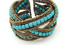 Bijoux / Jewels / Jolis bijoux, inspiration, et DIY