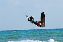 Summer Sports in Playa de Palma