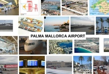 PMI Palma Airport