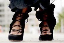 Shoestaholic!