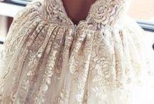 ❀ Beautiful dresses ❀
