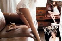 Japanese Beautiful Legs 美脚 / Japanese Beautiful Legs