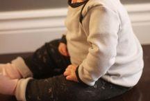 Couture bébé / Tutoriels, patrons gratuits et payants pour les bébés. Inspiration couture bébé.