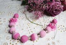 Algastore  Náhrdelníky/Necklaces / Ručně vyráběné náhrdelníky, náramky, naušnice prstýnkyhttp://www.algastore.cz//Hand made necklaces