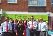Goring Branch Staff / Lovely photos of lovely people from our Goring branch.