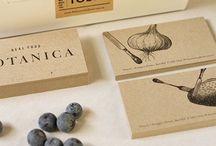 Designs / Packaging