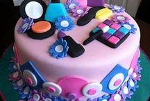 Teen Cakes