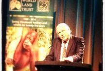 World Land Trust 25th Anniversary / World Land Trust's 25th Anniversary