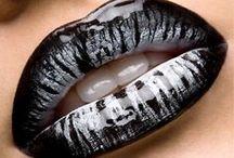 ♥ Smooch ♥ / ♥ Lipstick Makeup ♥ / by Rhianna Gonzalez