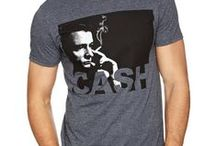 Men's Licensed Apparel Retail Designs / My men's apparel designs found in retail and online stores.