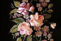 Embroidery/vyšívání