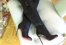 Stiefel / Boots