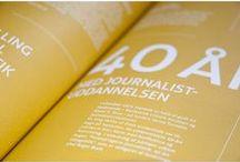 editorial & print