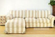 Washable fabric Sofa