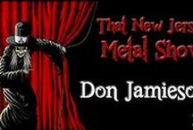 Dark Arts Theater / Dark Arts Theater is a video magazine dedicated to horror, dark fantasy, heavy metal and hard rock. Join host J. Thorn as he celebrates his favorite movies, music, books and artists. Don't be afraid of the dark. Embrace it.