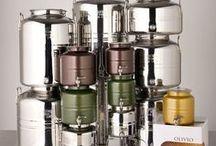 Olivio / Contenitori per il trasporto e stoccaggio di olio e vino. #stainlesssteel #fusti #olivio #oil #wine #water