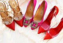 ❀ Shoe Heaven ❀