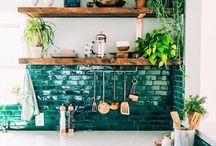 Kitchen designer inspiration
