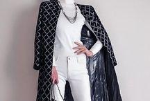 Coat (long)