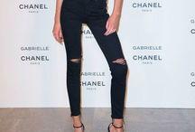 Jeans ( black)