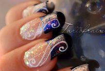 Nails / by Stephanie Washburn