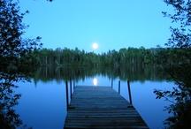 ~~**Far North in Beautiful Minnesota **~~ / by Heather Lynch - Rosenwald