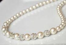 All Jewelry, Crystal and Gemstones / by Natasha Lipari Marquard