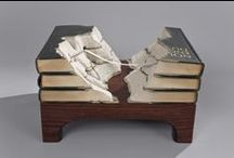 Book and Paper Art