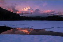Mt Hood (Oregon) / Photos of Mt Hood National Forest available for purchase at http://3innyc.smugmug.com. Images taken by John Fitzgerald - all images Creative Commons Noncommercial. http://www.3inNYC.com - Daily Photo Blog