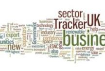 Tracker Blog Word Clouds / Tracker Intelligence blogs cover every aspect of business for our customers. See what's been talked about each week with these handy word cloud infographics