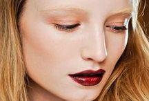 Beauty / by Fernanda Ortiz